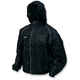 Black Road Toad Rain Jacket
