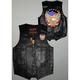 Eagle and Flag Vest