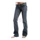 Womens Morrison Jeans