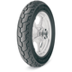 Front D402 Harley-Davidson Series 130/70H-18 Blackwall Tire - 302078