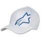 White Corp Shift Hat