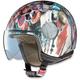 N20 Beer Cap Helmet