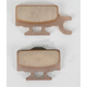 Front RC-1 Works Brake Pads - BP114