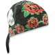 Rose Skull Road Hog Headwrap - ZSG069