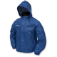 Blue Pro Action Rain Jacket