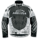 Black Camo Comp 6 RR Shell Jacket