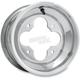10x5 Machined A5 Wheel - A514-03