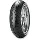 Rear Roadtec Z8 Interact 160/60ZR-18 Blackwall Tire - 2186000