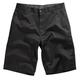 Boys Essex Black Shorts