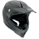 Black AX8 EVO Helmet