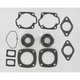 2 Cylinder Complete Engine Gasket Set - 711117