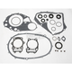 Complete Gasket Set with Oil Seals - 0934-0444