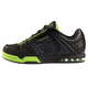 Black/Green Evolve Deluxe Shoes