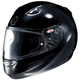 Black RKT-Prime Helmet