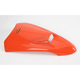 Zest Orange ATV Custom Scooped Hood - 51001