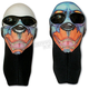 Neoprene Dog Cool Weather Face Mask