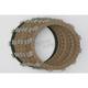 Friction Plates - 1131-0184