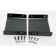 Six Speaker Amplified Sound Bar Overhead Mounting Kit - 792573B