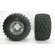 Rear A5 MX Tire/Wheel Kit - TW-025