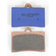 DP Sport HH+ Supersport Sintered Brake Pads - SDP614HH