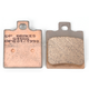 Standard Sintered Metal Brake Pads - DP601