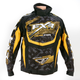 Yellow/Black Strike Cold Cross Jacket