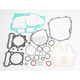 Complete Gasket Set without Oil Seals - 0934-0136