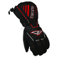 Black/Red Fuel Gloves