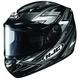 CS-R2 SN Thunder Silver Multi Helmet