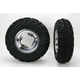 Front A5 XC Tire/Wheel Kit - TW-031