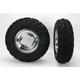 Front A5 XC Tire/Wheel Kit - TW-031