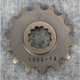Front Sprocket - JTF1906.14
