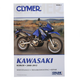 Kawasaki Repair Manual - M240-2