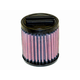 Factory-Style Washable/High Flow Air Filter - AC-3098