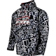 Radar Tri-Laminate Hoody