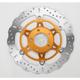 Pro-Lite Contour Brake Rotor - MD3006XC
