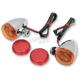 Mini Deuce Marker Lights - 2040-0531
