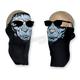 Neoprene Frankenstein Cold Weather Full Face Mask - 4005