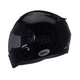 Black RS-1 Solid Helmet - Convertible To Snow