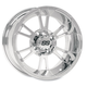 Chrome SS112 Alloy Wheel