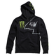 Black Monster RC 4 Zip Hoody