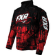 Red Fury Slasher Jacket
