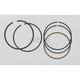Piston Rings - 67mm Bore - 2638XD