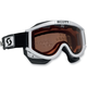 87 OTG Snowcross Goggle w/ Speed Strap - 217794-0002108