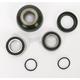 Front Watertight Wheel Collar and Bearing Kit - PWFWC-Y07-500