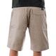 Tan High Roller Shorts