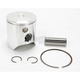 Pro-Lite Piston Assembly - 55.5mm Bore - 754M05550