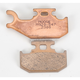 Sintered Metal Brake Pads - M920-S47
