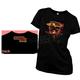 Ladys Skull T-Shirt