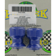 Swingarm Spool Sliders - SAS-20BLUE